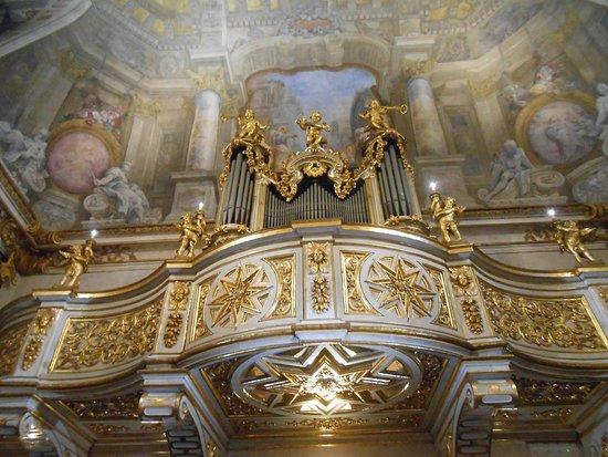 Cappella dei Banchieri e dei Mercanti