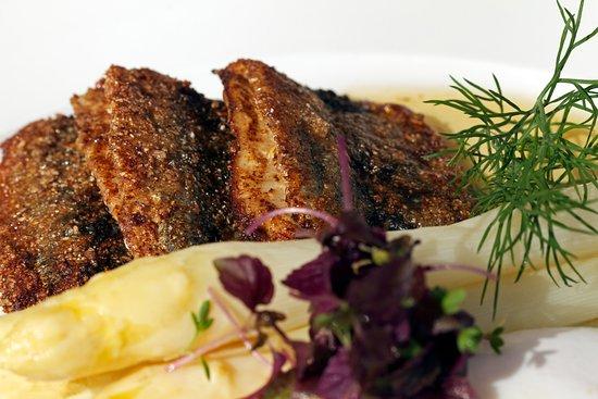 Restaurant Långa Raden Foto
