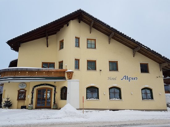 Alpin Hotel: 20170105_160638_large.jpg