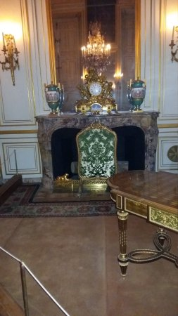 Château de Fontainebleau : 20170109_115415_large.jpg