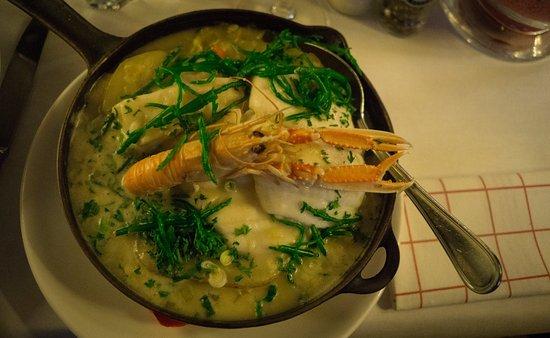 De Vlaamsche Pot : The Stew I ate, AMAZING !
