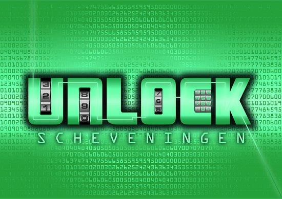 Unlock Scheveningen