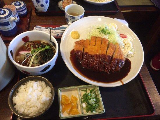 Hekinan, Япония: 新実