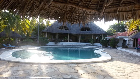 Villas Watamu Resort: 20161205_170301_large.jpg