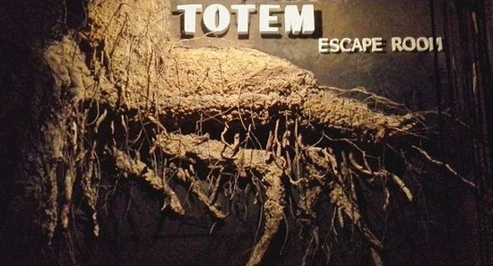 ‪Totem Escape Room‬
