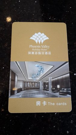 Phoenix Valley Holiday Hotel