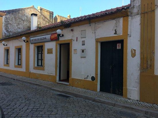 Santiago do Cacem, Portugal: photo0.jpg