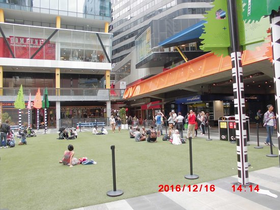 QV Shopping Centre