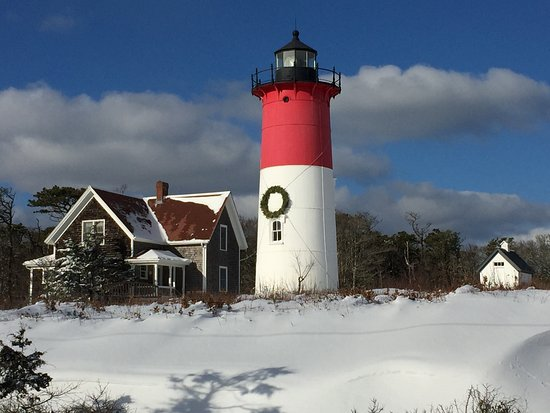 Nauset Light Bild