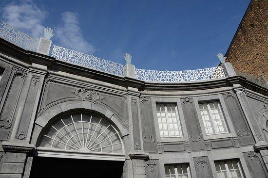 Musée Provincial des Arts Anciens du Namurois