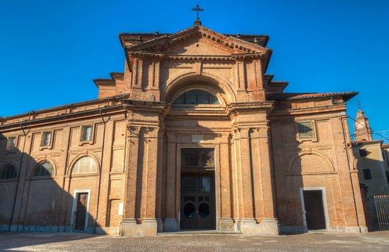 Chiesa della Madonna della Neve e San Massimo