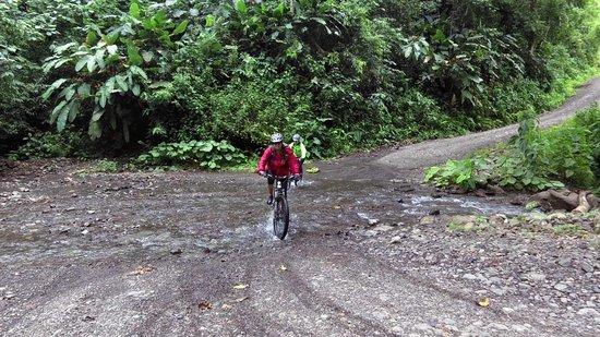 Santa Ana, Costa Rica: Tarra