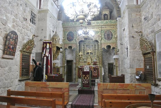 St Mark's Syriac Church