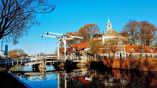 Ouderkerk aan de Amstel, The Netherlands: Easy like sunday morning