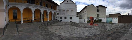 Museo de la Ciudad: photo0.jpg