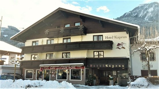 Hotel Kaprun