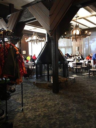 Alta's Rustler Lodge Dining Room : photo1.jpg