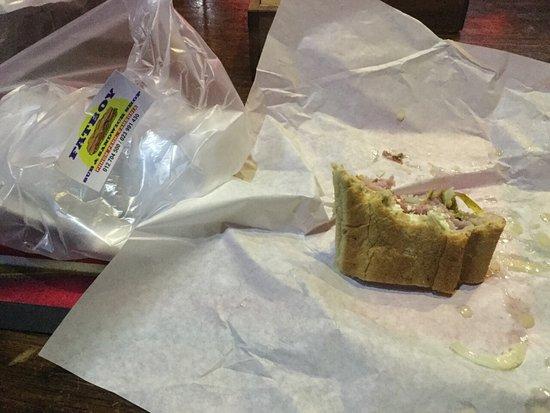 Fatboy Sub & Sandwich: photo0.jpg