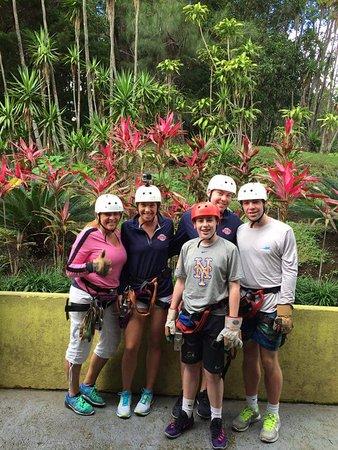 Rincon de La Vieja, Costa Rica: Tour buna vista