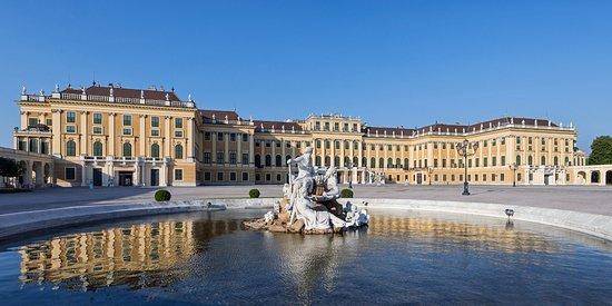 Palazzo Schonbrunn (Schloss Schonbrunn)