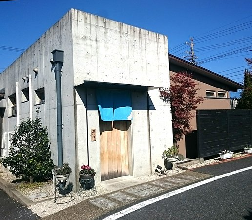 そば処 桔梗です。東濃地区でも、美味しい蕎麦屋さんです。 田舎そば、厚焼き玉子が凄く旨い! 岐阜県多治見市笠原町上原