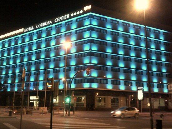 Imagen de Hotel Córdoba Center