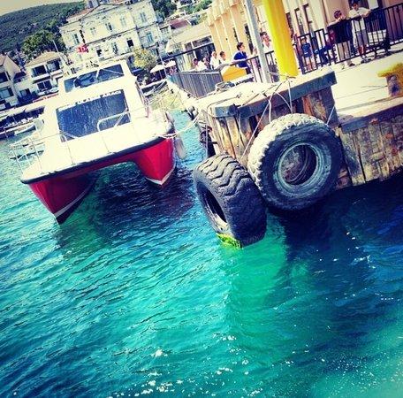 Princes' Islands, Tyrkia: photo1.jpg