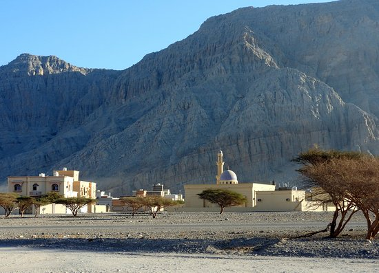 Foto de Al Taif Tours Accommodation