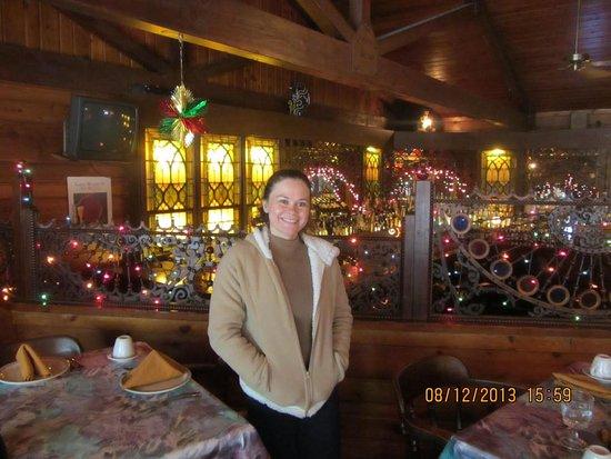 Rockton, IL: Era meu restaurante favorito