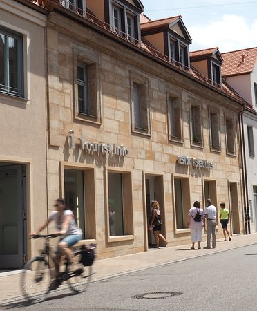 Erlangen Tourist Information