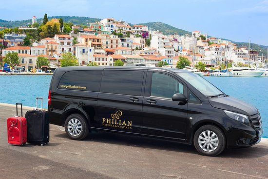 Skiathos Transfers Services