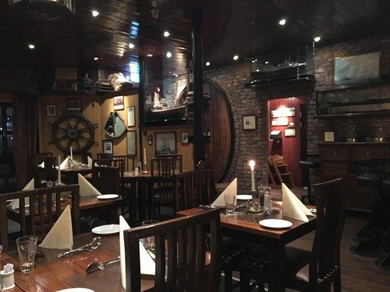 Skutebrygga Restaurant: photo2.jpg