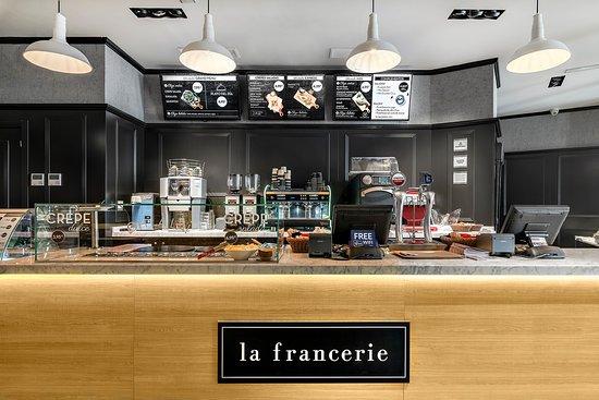 写真La Francerie枚