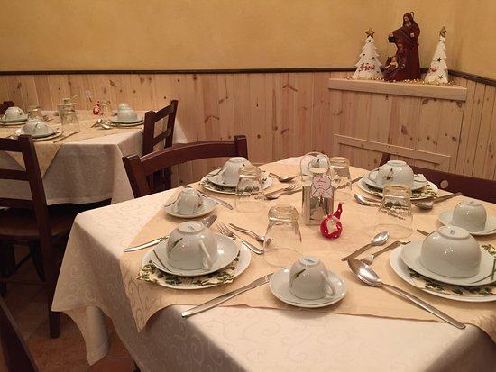 Foto de Bed and Breakfast Il Ghiro