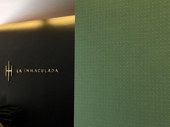 La Inmaculada Hotel Foto