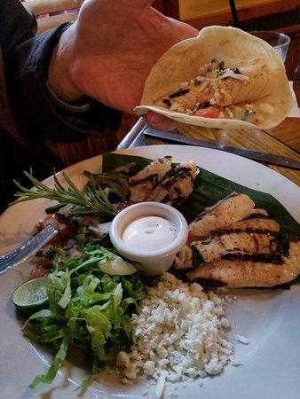 Tila's Restaurante & Bar: 20170106_130731_large.jpg