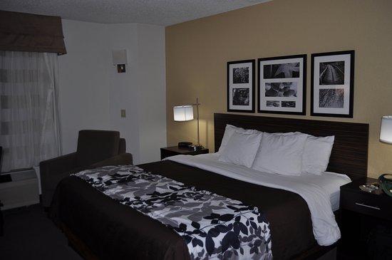 Sleep Inn Photo