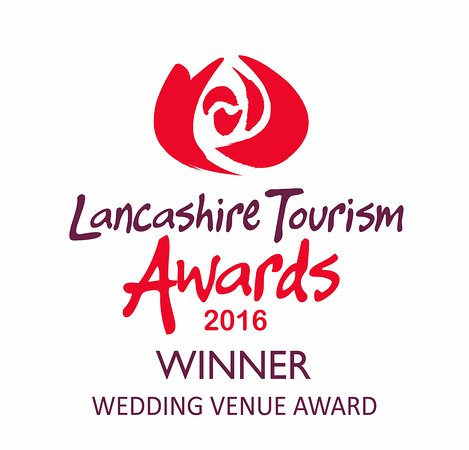 Edgworth, UK: Lancashire Wedding Venue of the Year 2016