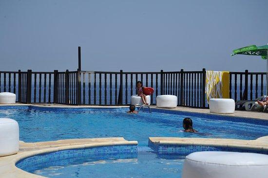 la piscine picture of le thais bejaia tripadvisor