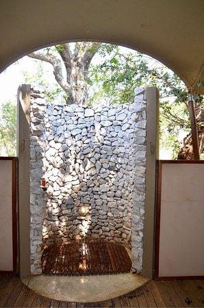 Ngala Private Game Reserve, Republika Południowej Afryki: andBeyond Ngala Tented Camp