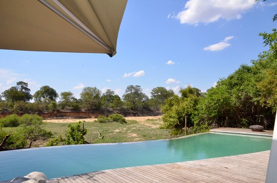 Ngala Private Game Reserve, South Africa: andBeyond Ngala Tented Camp