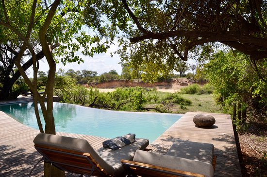 Ngala Private Game Reserve, แอฟริกาใต้: andBeyond Ngala Tented Camp