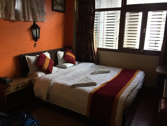 Shree Tibet Family Guest House: photo0.jpg
