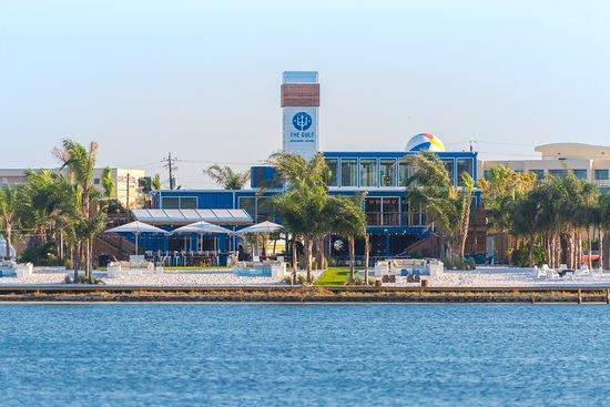 The Gulf Okaloosa Island Fort Walton Beach Restaurant Reviews Phone Number Photos Tripadvisor