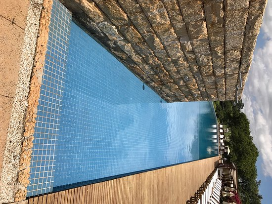 Porto Feliz, SP: Hotel Fasano Boa Vista