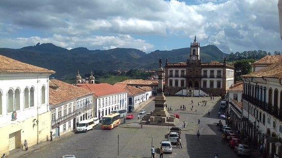 Monumento a Tiradentes