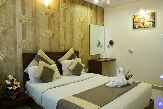 Restaurants Near Aishwarya Suites Mysore