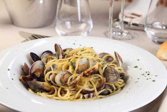 Piatti tipici della cucina veneta - Bild von Trattoria al Capitello ...