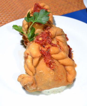 B Churrasco Restaurant Bar Review