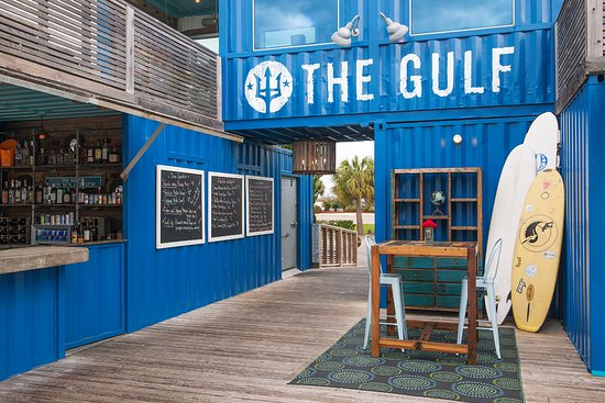 Welcome to The Gulf!